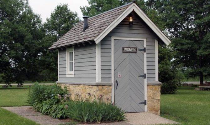 Modern Outhouse Design Imgkid