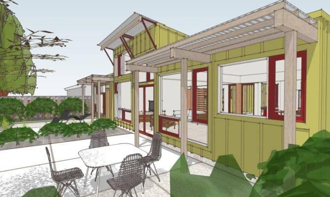 Modern Plans House Designs Architectural