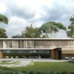 Modern Ranch Home Interior Design Ideas
