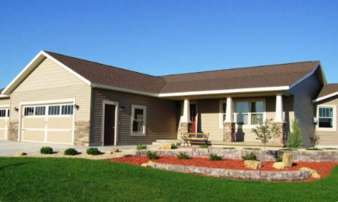 Modern Ranch Style House Plans Smalltowndjs