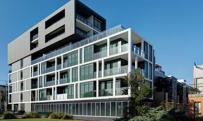 Modern Residential Buildings Joy Studio Design