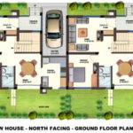 Modern Row House Plans Brownstone Houses West Side New