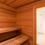 Modern Sauna Design Build Llc
