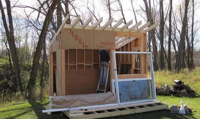 Modern Shed Roof Plans Pdf Machine