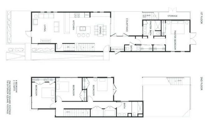 Modern Shotgun House Designs Best Wiring Harness