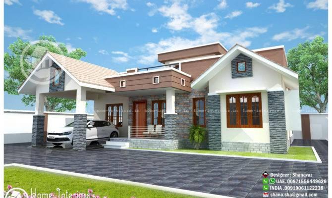 Modern Single Floor Home Design Home Plans Blueprints 167666