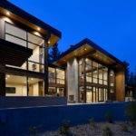 Modern Single Homes Design Decoration