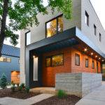 Modern Single Homes Home Design