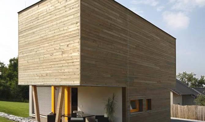 Modern Small Home Design Designs