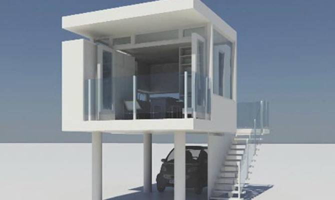 Modern Small Homes Designs