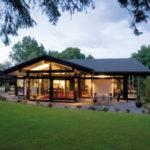Modern Smart Design Attractive Ade Mountain Chalet