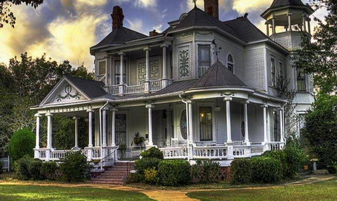 Modern Southern Living House Plans