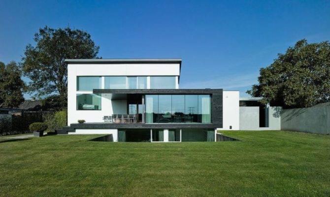 Modern Split Level Home Designs Contemporary