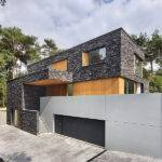 Modern Stone House Design Archives Digsdigs
