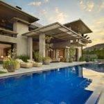 Modern Stone House Has Everything Amaze Take Look