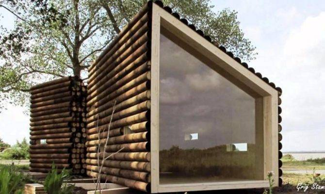 Modern Tiny Houses Youtube