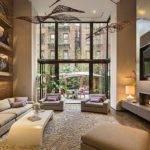 Modern Townhouse Loft Design New York City Architectural