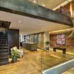 Modern Townhouse Loft Design New York City Architecture