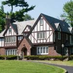 Modern Tudor Style Homes