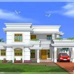 Modern Two Storey House Design Home Ideas Essentials
