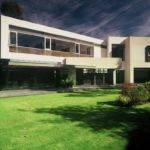 Modern Uban House Limestone Walls Digsdigs