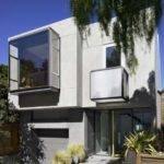 Modern Urban House Designs Iroonie