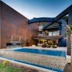 Modern Villa Called House Constantia Kloof Johannesburg