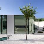 Modern Villa Design Architecture Interior