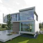 Modern Villa Marc Architects Interior Design Architecture