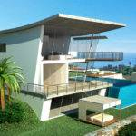 Modern Villas Designs Ideas
