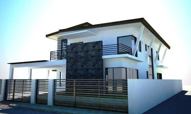 Modern Zen House Designs Interior World Design