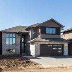 Modified Bilevel Construction Home Builder
