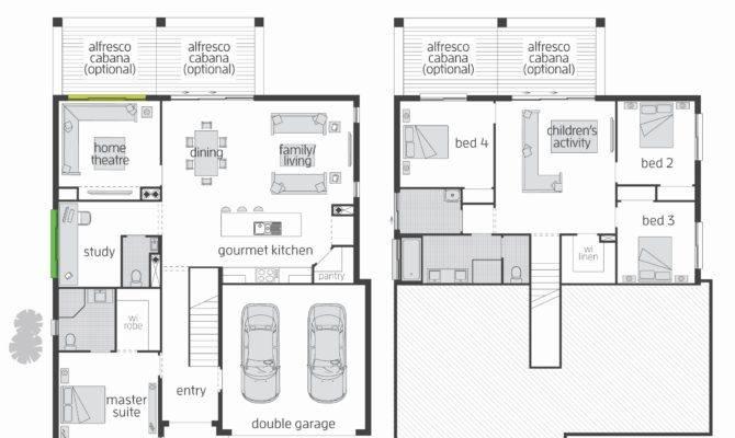 Modified Level Home Plans Beautiful Split House
