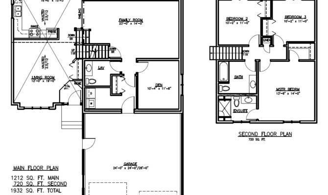 Modified Level Home Plans New Split Foyer House