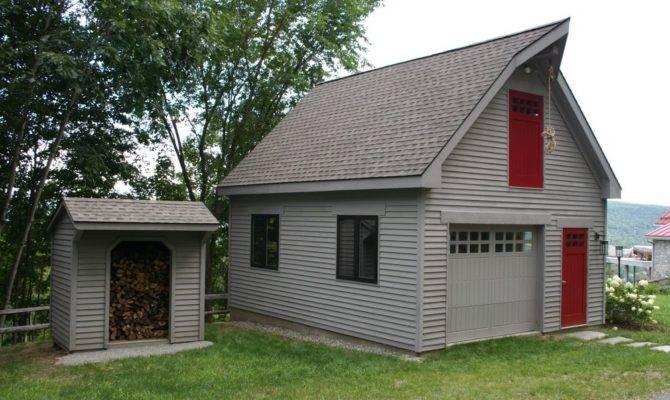 Modular Garages Apartment Ideas Home Building Plans