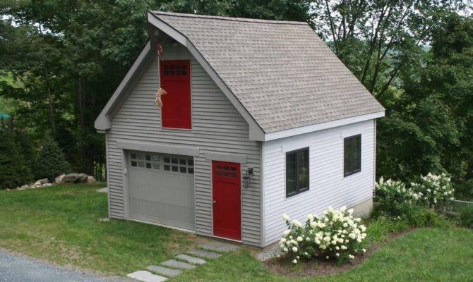 Modular Garages Pitch Popular