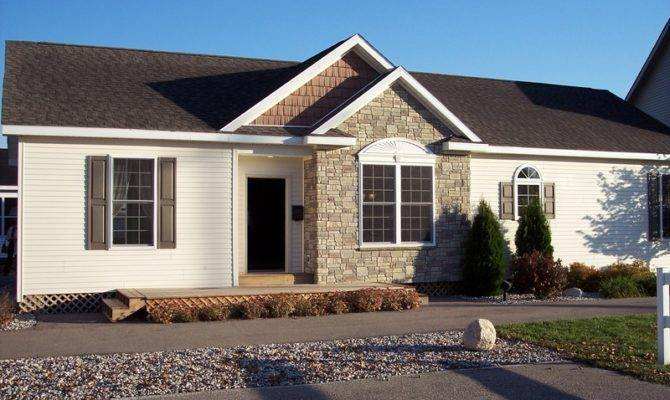 Modular Home Difference Homes Mobile