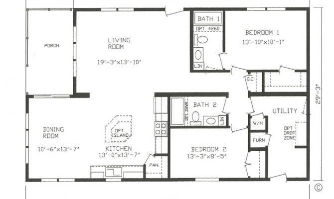 Modular Home Floor Plans Prices Modern