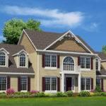 Modular Home Homes Two Story
