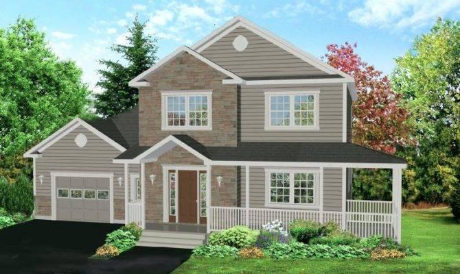 Modular Home Prefab Homes Nova Scotia