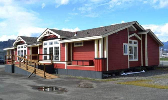Modular Home Repossessed Homes