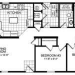 Modular Housing Construction Land Home Packages Rifle Meeker