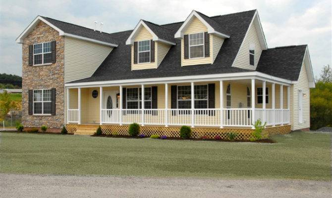 Modular Manufactured Homes One Better Than Other