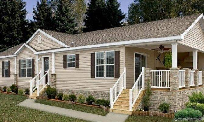 Modular Manufactured Mobile Homes Chill Heating