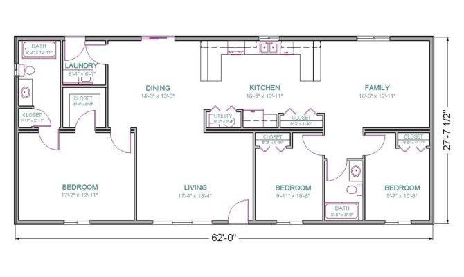 Modular Ranch Tlc Homes