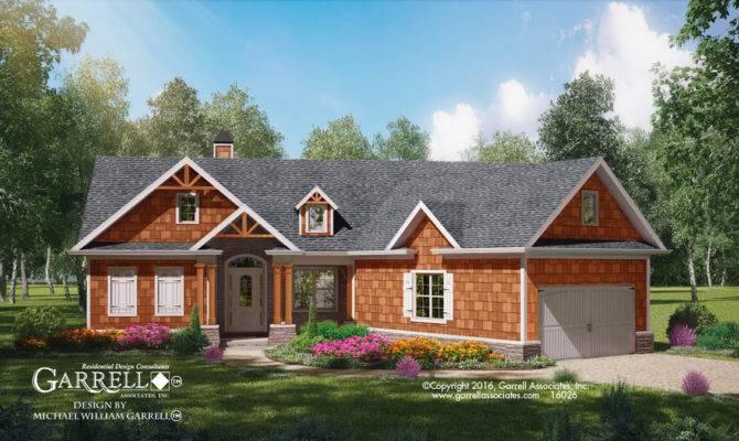 Montana Cabin House Plan Plans
