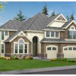 Moravia Luxury Southern Home Plan House Plans