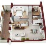 More Apartment Complex Plan Amseek Search Blueprint