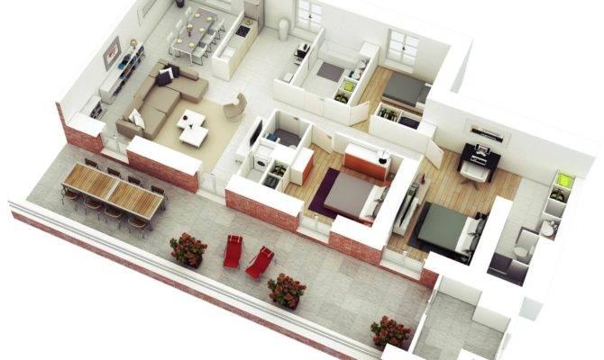 More Bedroom Floor Plans Architecture Design Home Plans Blueprints 131280