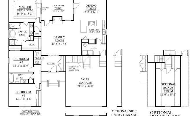 More Information Garage Plan Residential